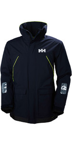 2019 Helly Hansen Pier Coastal Jacket in Navy 33872