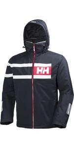 2019 Helly Hansen Salt Power Jacket Navy 36278