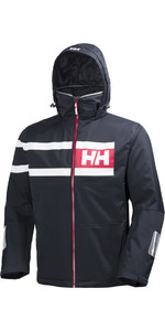 2019 Helly Hansen Salt Power Jacket Navy 36278