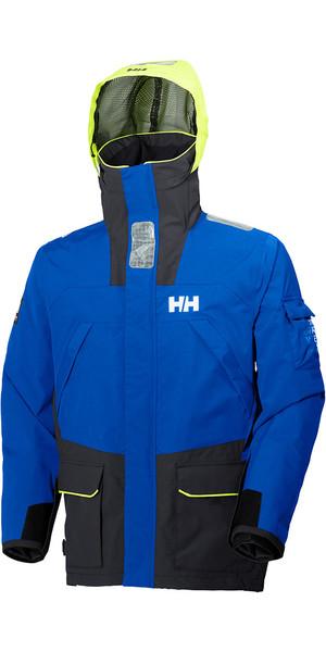 Helly Hansen Skagen 2 Jacket in Olympian Blue 36288