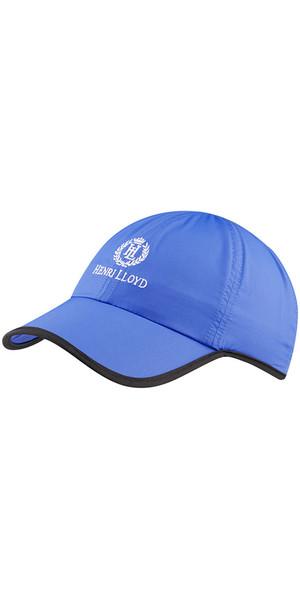 2018 Henri Lloyd Breeze Cap Adriatic Blue Y60094