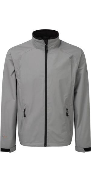 2018 Henri Lloyd Breeze Inshore Jacket Titanium Y00360