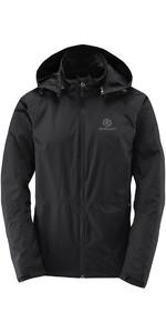 2019 Henri Lloyd Cool Breeze Jacket Black Y00388