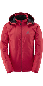 Henri Lloyd Cool Breeze Jacket New Red Y00388