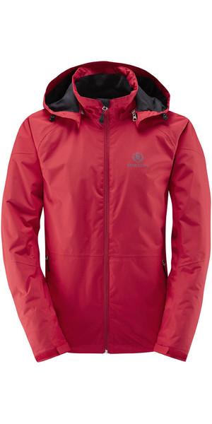 Henri Lloyd Cool Breeze Jacket New Red Y00388