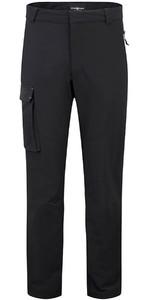Henri Lloyd Element Sailing Trousers BLACK - REG LEG Y10183R