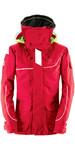 Henri Lloyd Womens Elite Offshore 2.0 Jacket NEW RED Y00377