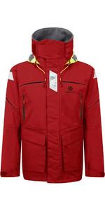 Henri Lloyd Freedom Offshore Jacket NEW RED Y00351