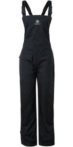 Henri Lloyd Womens Freedom Offshore Hi-Fit Trousers Black Y10161