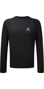 Henri Lloyd Thermal Long Sleeve Crew Neck Top Y50108
