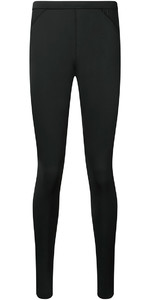 Henri Lloyd Thermal Base Layer Tights BLACK Y50109