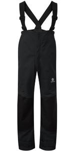 Henri Lloyd Wave Inshore Coastal Hi-Fit Trousers Black Y10162