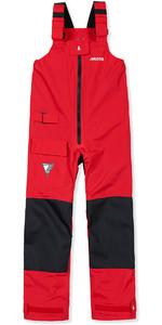 Musto BR1 LADIES Trousers Red / Black SB123W6