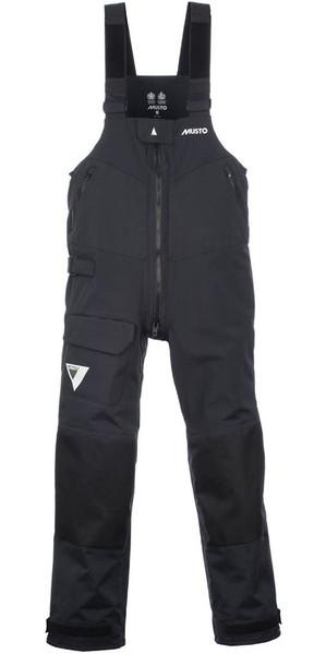 Musto BR2 Offshore Trouser BLACK / BLACK SB0042