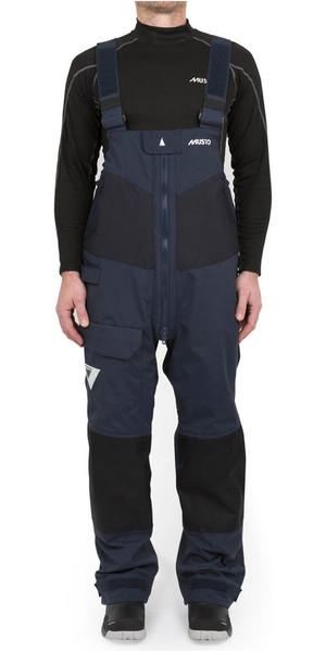 Musto BR2 Offshore Trouser TRUE NAVY / BLACK SB0042