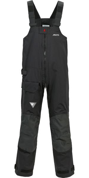 Musto Channel Trouser BLACK BSL3580