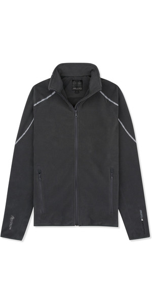 Musto Essential Fleece Jacket CHARCOAL SE0057
