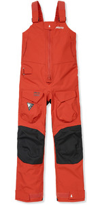 Musto HPX Gore-Tex Ocean Trouser FIRE ORANGE / BLACK SH1671