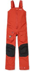Musto HPX Gore-Tex Ocean Trouser FIRE ORANGE / BLACK SH1671