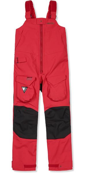 Musto HPX Gore-Tex Ocean Trouser RED / BLACK SH1671