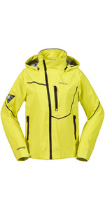 Musto LPX Dynamic Stretch Jacket SULPHUR SPRING SL0060