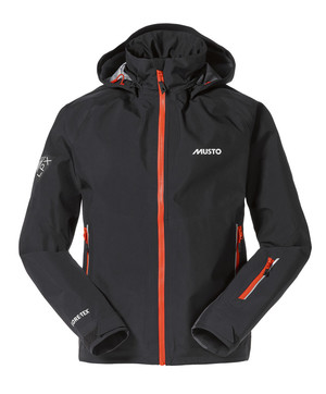 Musto LPX Gore-Tex Jacket BLACK SL0013
