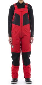 Musto Womens BR2 Offshore Trouser TRUE RED / BLACK SB0210
