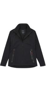 Musto Womens Essential Crew BR1 Jacket BLACK EWJK058