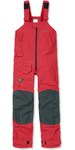 Musto MPX Trousers RED SM1505