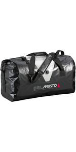 2019 Musto MW Dry Carryall 65L BLACK / GREY AL3302