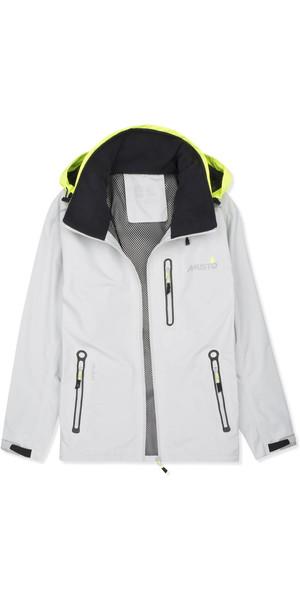 Musto Solent Gore-Tex Jacket PLATINUM SL0090