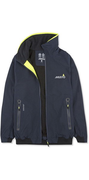 Musto Solent Gore-Tex Snug Jacket TRUE NAVY SL0120