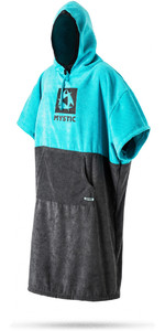 Mystic Changing Robe / Poncho in Mint 150135