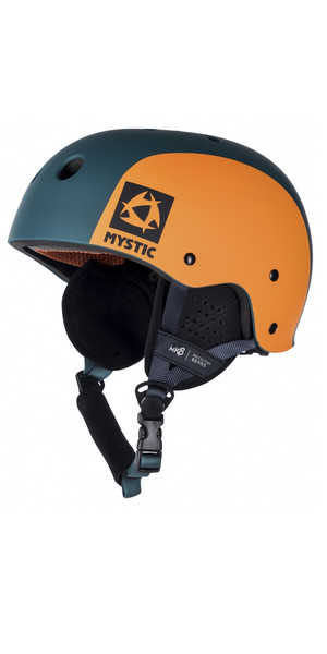 Mystic MK8 Multisport Helmet - Orange 140650