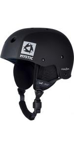 Mystic MK8 X Helmet With Ear Pads Black / Grey 160650