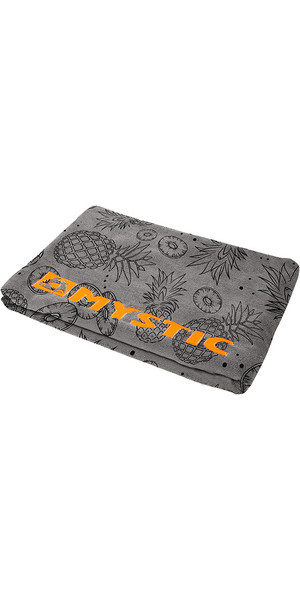 Mystic Quick Dry Towel in Pineapple 160210