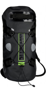 Mystic SUP Dry Bag 20L - BLACK 170343