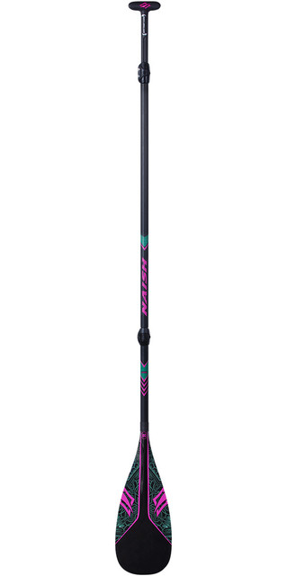 2018 Naish Alana Womens Vario 3-piece Rds Sup Paddle - 80 Blade Picture