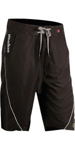 2020 Nookie Boardies Boardshorts BLACK / GREY SW010