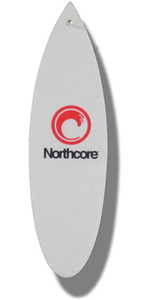 2019 Northcore Car Air Freshener - Coconut NOCO45