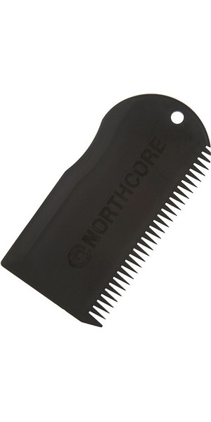 2019 Northcore Wax Comb Black NOCO17A