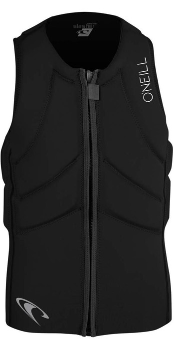 O'Neill Slasher Kite Impact Vest BLACK 4942EU