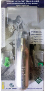 2019 Ocean Safety HR 38g Manual Lifejacket Re-Arming Pack LIF2805