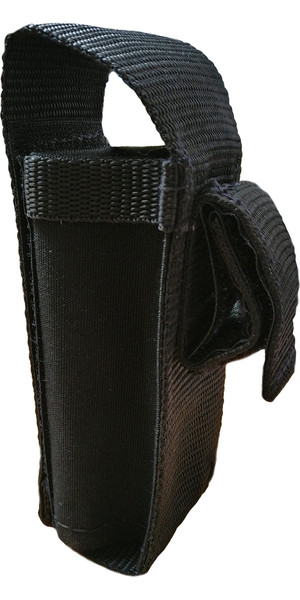 2018 Ocean Safety Utility Pouch Black LIF7100