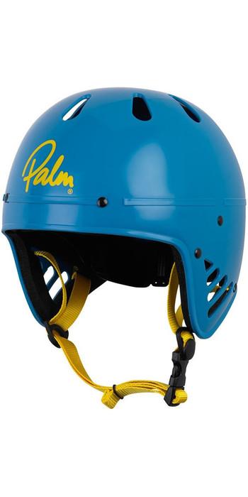 2021 Palm AP2000 Helmet in BLUE 11480