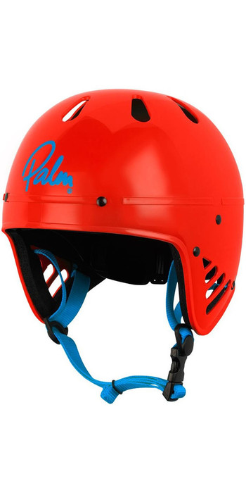 2021 Palm AP2000 Helmet in Red 11480
