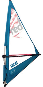 2018 Red Paddle Co Ride WindSUP Rig 2.5M