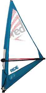 Red Paddle Co Ride WindSUP Rig 3.5M