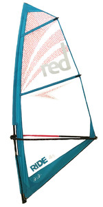 Red Paddle Co Ride WindSUP Rig 4.5M