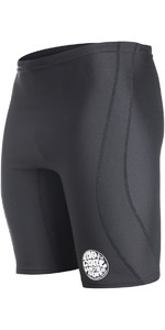 2019 Rip Curl Flashbomb Polypro Shorts BLACK WLA5EM